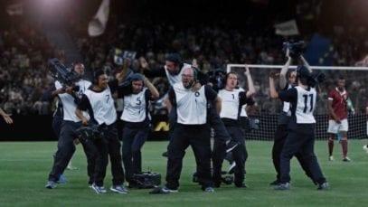 CANAL+ Football – Cameramen