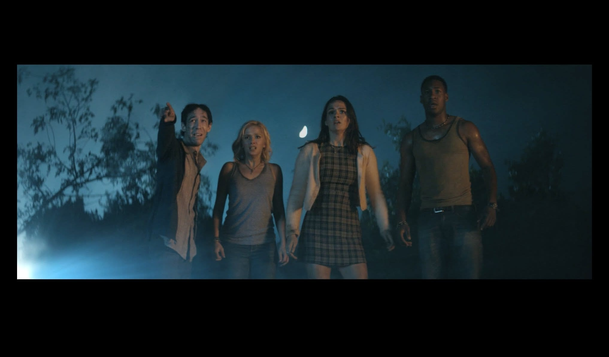 an analysis of the new trend for horror films Beware: there's fresh horror on the horizon with the weather getting cooler, there's always time to turn to the darker side of the cinematic universe it's.