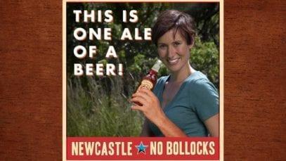 Newcastle: Ad Aid