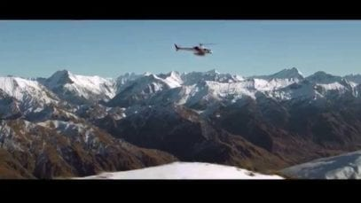 Tourism New Zealand – 5X1NZ: Chuck Berry
