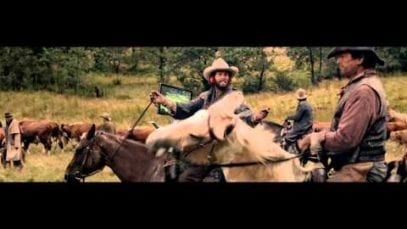 "Courtyard by Marriott: ""Make room for a little fun"" – Cattle Drive"