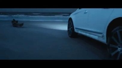 Volvo: XC60 Seek Feeling