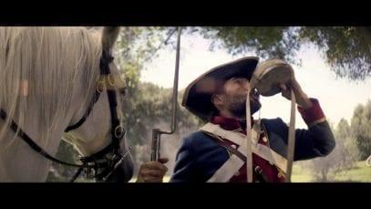 Assassin's Creed Unity – Razor Head Spear