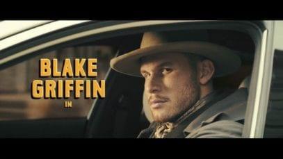 Kia Motors: Blake Griffin NBA Partnership Commercial