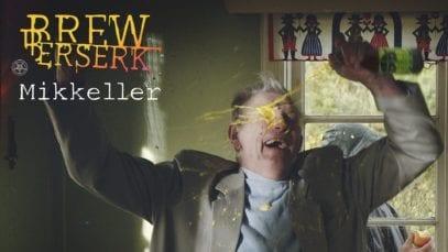 Mikkeller Beer: Brew Berserk