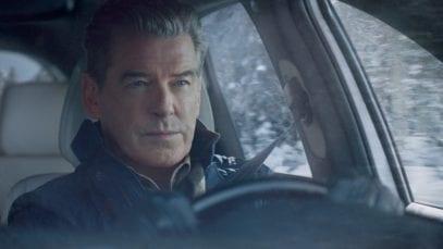 Kia: The Perfect Getaway – Super Bowl commercial