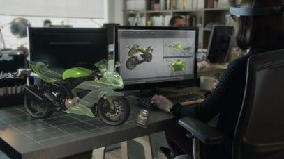 Microsoft: HoloLens