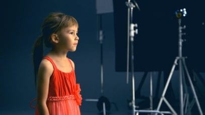 Procter & Gamble: Always #LikeAGirl