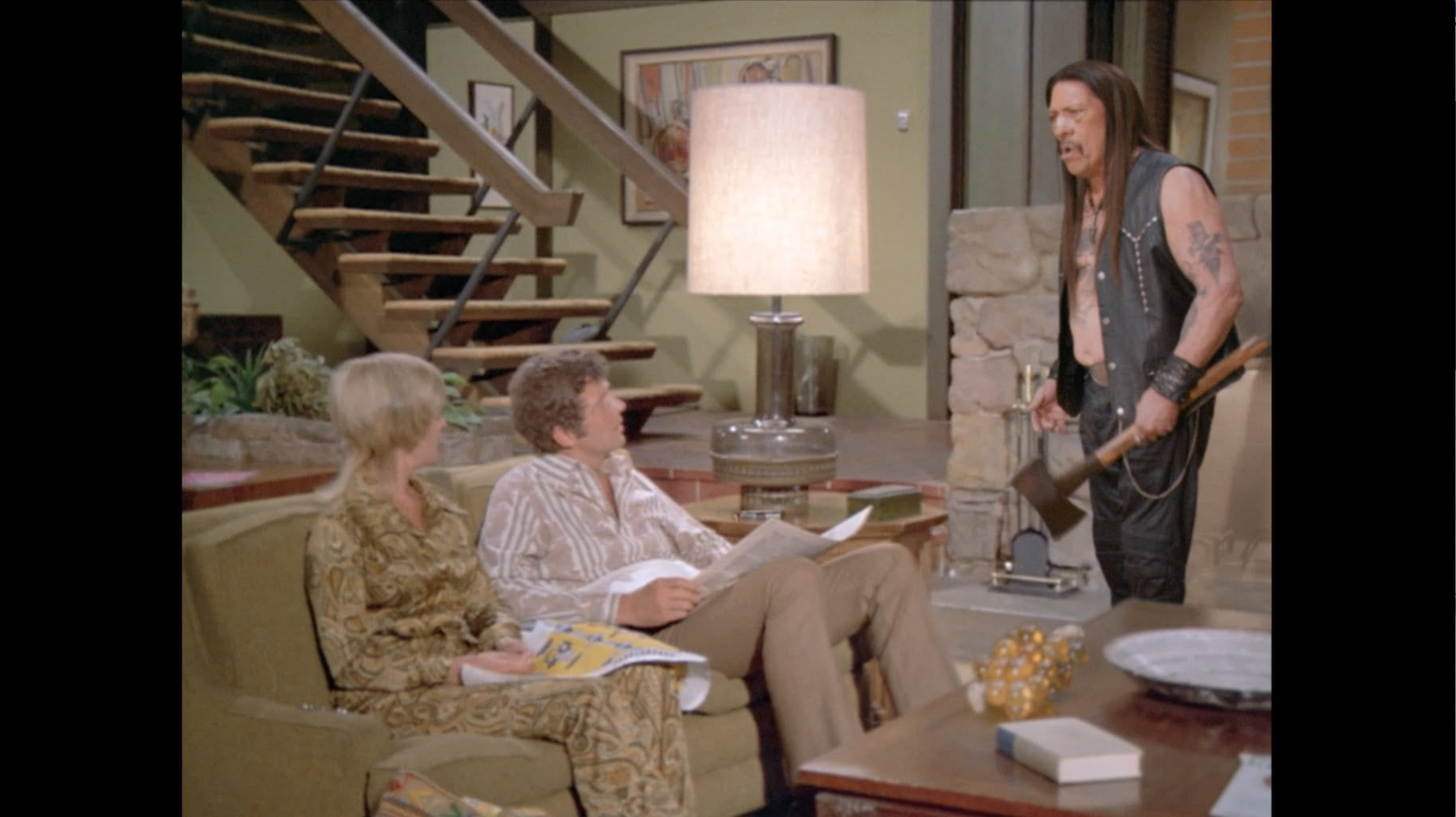 Snickers: The Brady Bunch – Super Bowl