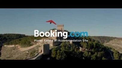 Booking.com: Booking Hero