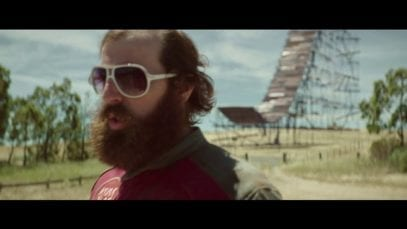 Budget Direct: Captain Risky