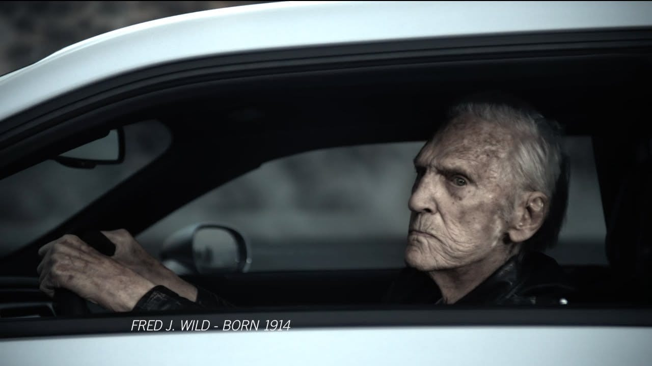 Dodge: Wisdom – Super Bowl 2015