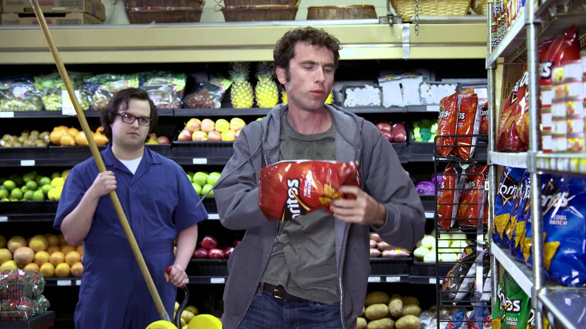 dorritos commercial analysis This doritos goat ad already won the super bowl [video  with an attitude — is a clear commercial winner this is the sixth year that doritos crowd.