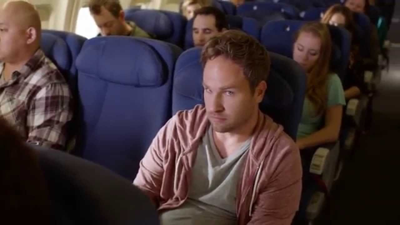 Doritos Middle Seat – Super Bowl Commercial