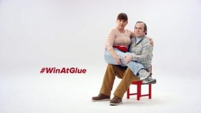 Loctite Glue: Positive Feelings – Super Bowl