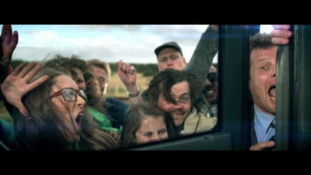 Midttrafik: Epic Bus Commercial –  The Sequel