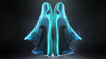 Nike: KOBE X – The Art of Attack