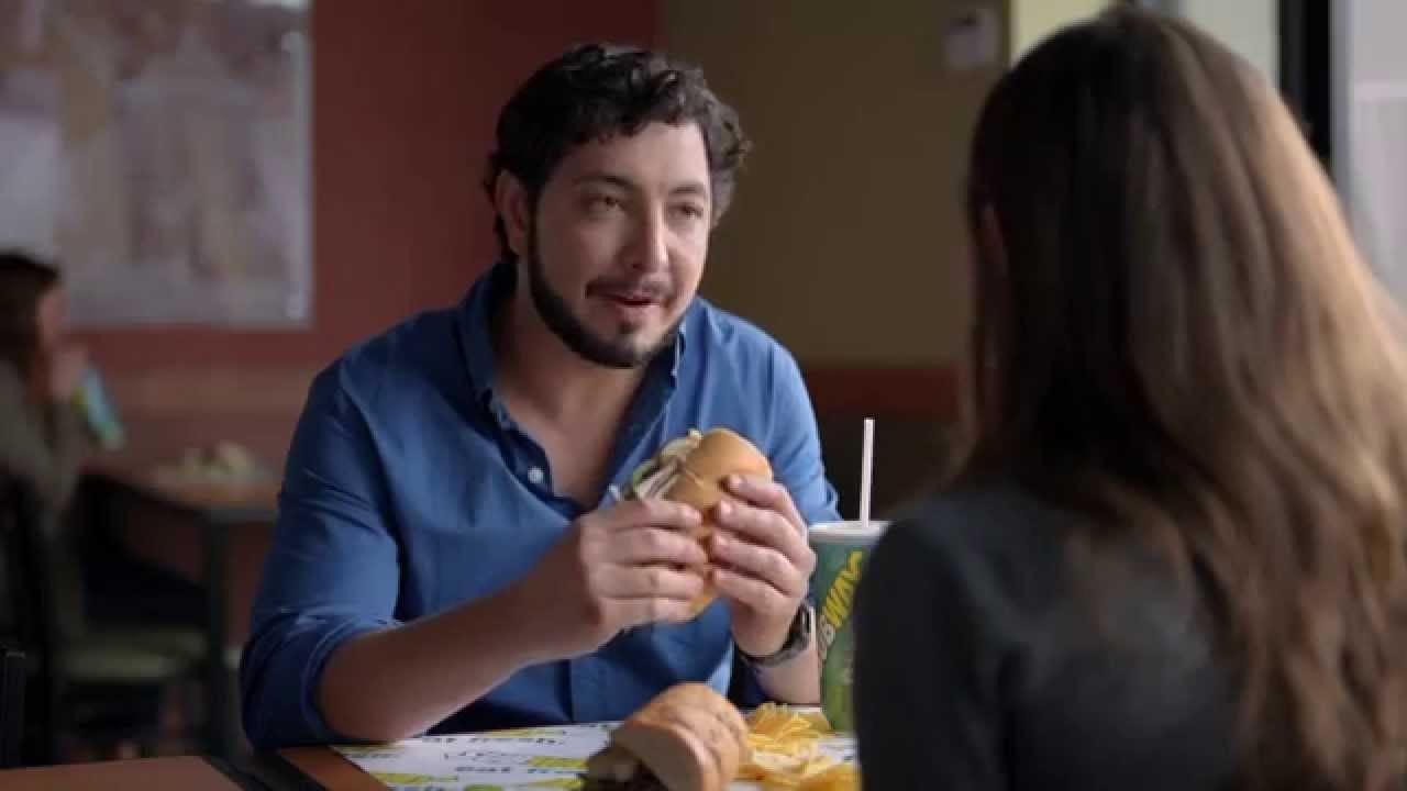 SUBWAY: Tough Dodger – Super Bowl 2015