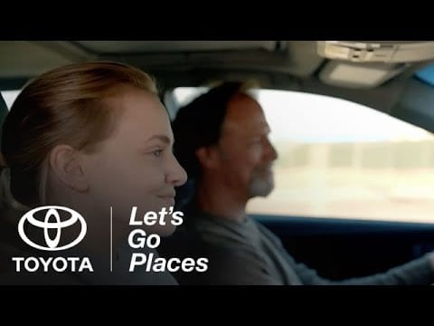 Toyota: My Bold Dad – Super Bowl 2015