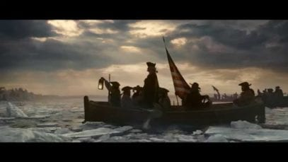 TurboTax: Boston Tea Party – Super Bowl commercial