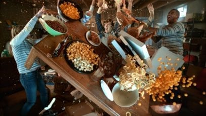 Weight Watchers: All You Can Eat – Super Bowl