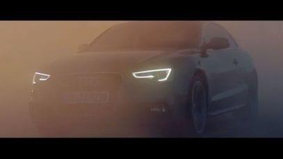 Audi: Mechanics