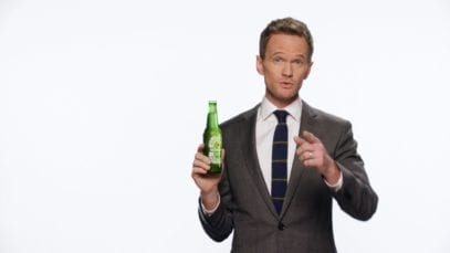 Heineken: The money back with Neil Patrick Harris