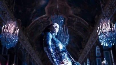 Christian Dior: Secret Garden IV featuring Rihanna