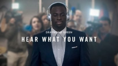 Beats by Dre: Hear What You Want