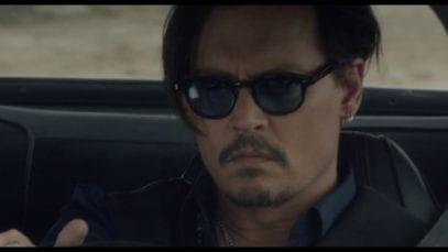 Christian Dior:  Johnny Depp