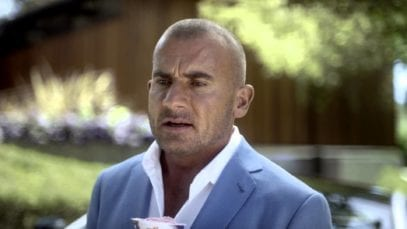 Yoplait: Dominic Purcell