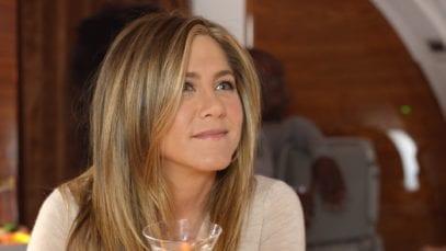 Emirates:  Jennifer Aniston