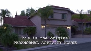 Paramount Pictures: Haunted Open House Prank