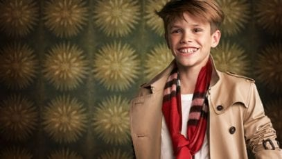 Burberry: 15 Years of Billy Elliot