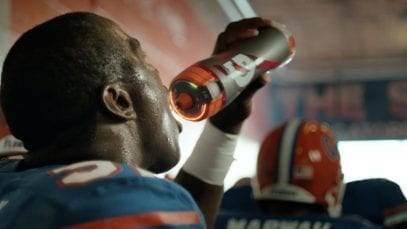 Gatorade: Moving The Game Forward