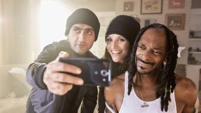 Old Navy: Snoopin' Around featurig Snoop Dogg