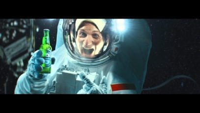 Heineken: Nature's Wonder