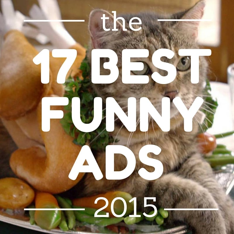 the best funny commercials