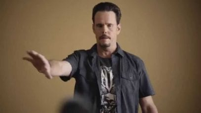 Virgin: Kevin Dillon and Presto