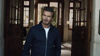 H&M: David Beckham 2016 Modern Essentials collection