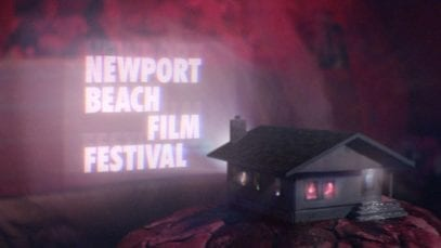 Newport Beach Film Festival: We're Being Watched