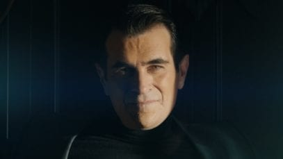 P&G: Gain commercial featuring Ty Burrell