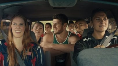 Visa: The Carpool to Rio – featuring Team Visa Olympians