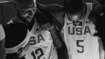 Nike: Unlimited Together