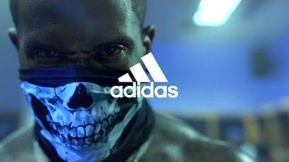 adidas: Sport Needs Creators