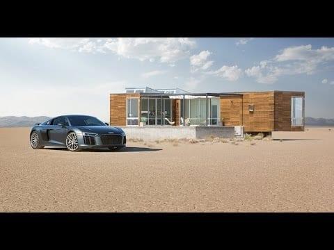 Audi: Desolation