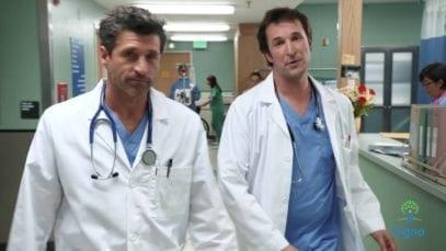 Cigna: TV Doctors of America