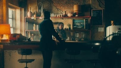 Dos Equis: Meet the New Most Interesting Man in the World