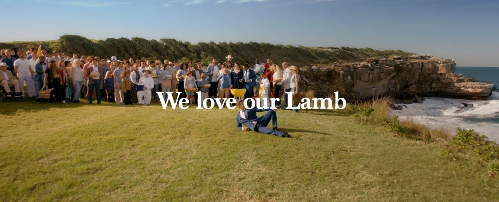 Meat & Livestock: You Never Lamb Alone