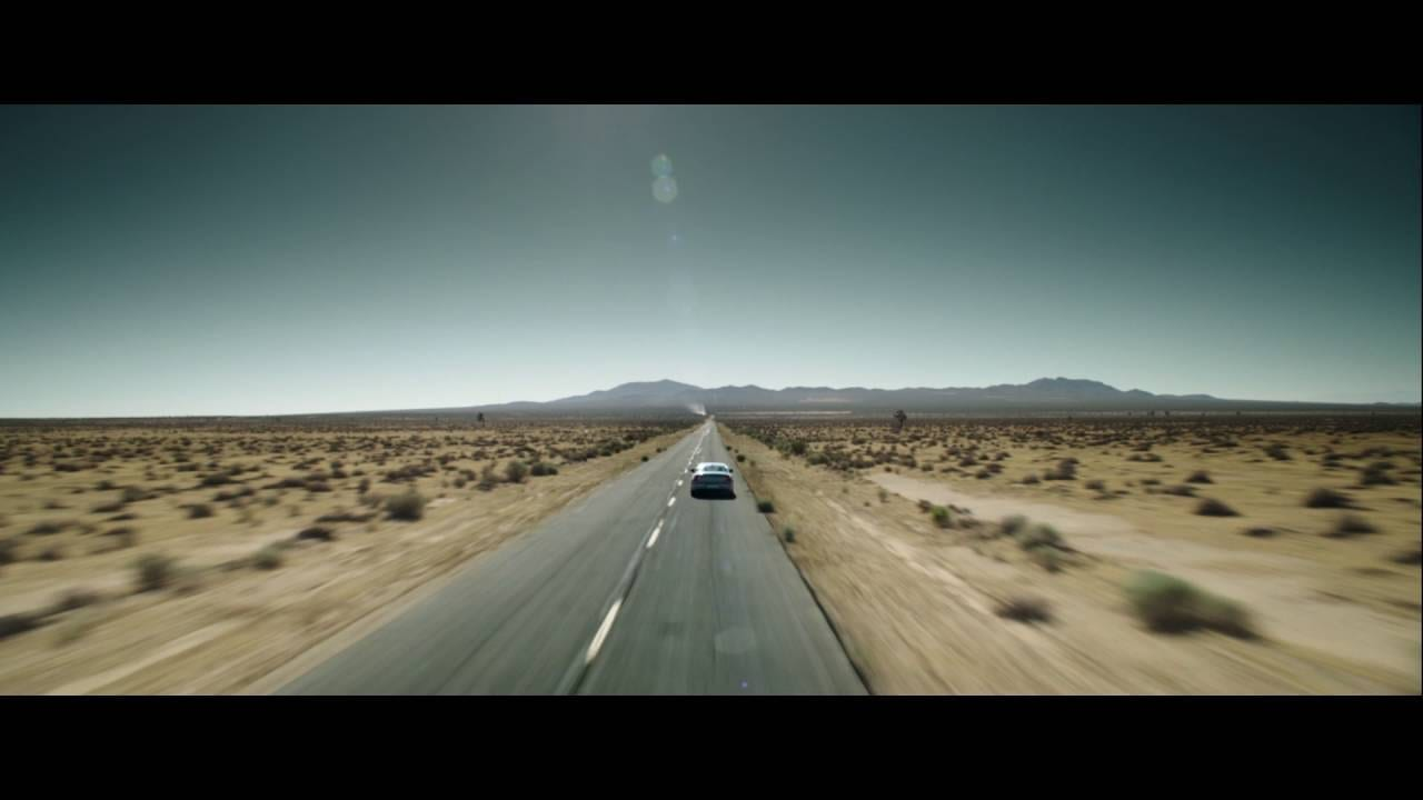 Volvo: S90 Open Road